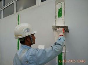 crack wall 4w