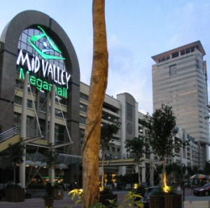 Mid-Valley-Megamall