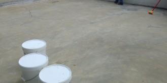 Exposed Balcony Waterproofing Solutions