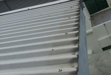 Metal Roof Solutions and Repair