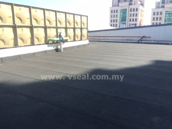 Vseal Engineering – the commercial roof repair contractor