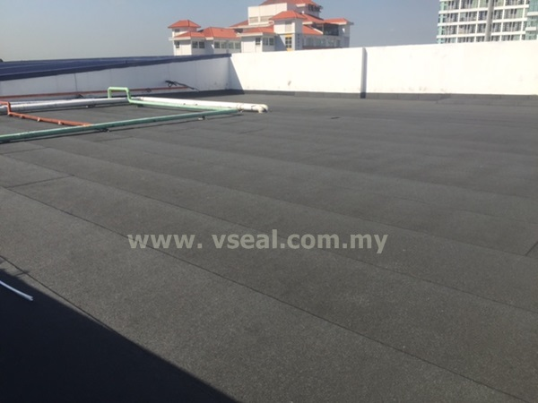 Waterproofing Products Malaysia Vseal Engineering
