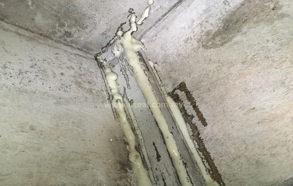 Cracks Repair – Saujana Impian Kajang